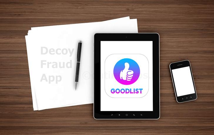 出会系アプリ「GoodList(グッドリスト)」