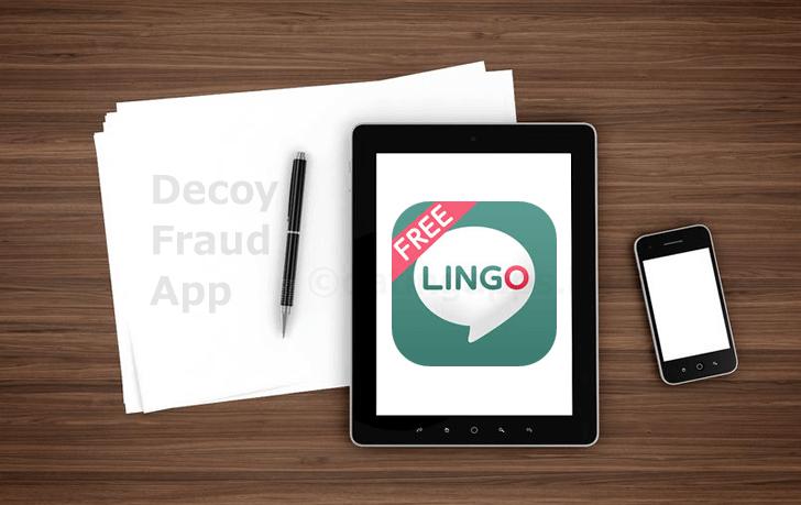 出会系アプリ「LINGO」